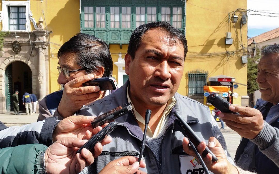 Elecciones Generales: hasta este jueves se empadronó a 4.840 personas en Potosí