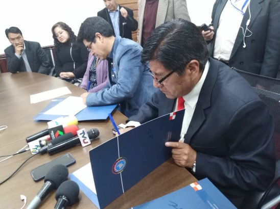 El TED Potosí instalará sus oficinas en el Centro de Eventos Culturales de esta ciudad